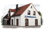 Raiffeisenbank Schrobenhausener Land eG, Hauptstelle Langenmosen, Schrobenhausener Str. 40, 86571 Langenmosen